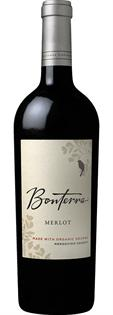 Bonterra Vineyards Merlot 2014 750ml